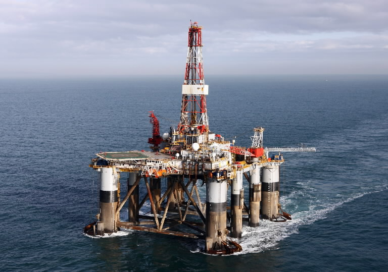 Atlantic drilling abandoned for now